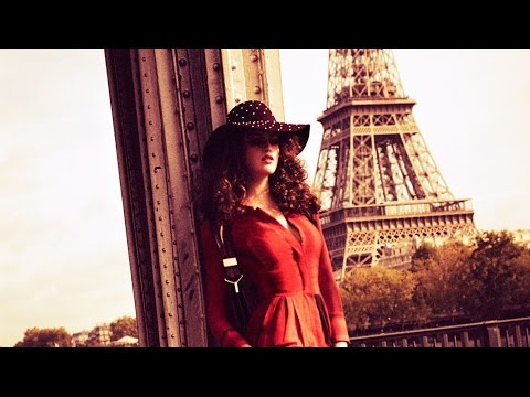 Paris, France travel video (part 1)