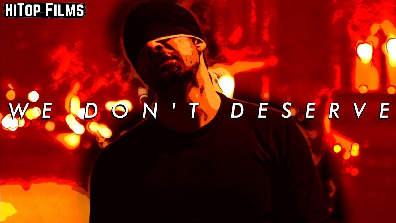 Download We Don't Deserve DAREDEVIL