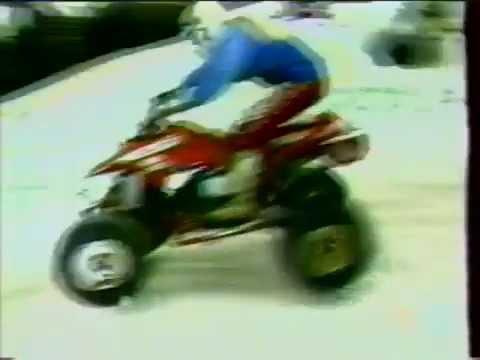 Championnats de France de Trike - Les Gets (La Cinq)