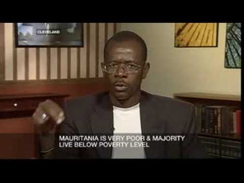 Inside Story-Mauritania's political puzzle -07 Aug 08 Part 2
