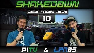 SHAKEDOWN #10 - GRID Autosport Multiplayer Details, MotoGP 14, Motorsport-Sonntag [24.05.2014]