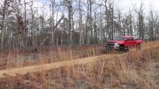 Why Rocky Ridge Lifted Trucks?