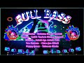 Remix Minang Populer FULL BASS | Batamu Darah Tasirok | Part 2