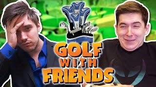 WORST FRIENDS | Golf with Friends Gameplay