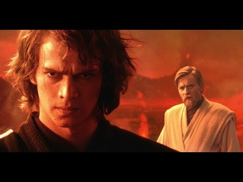 Anakin Has Brought Peace Freedom Justice And Security For 1 Hour Youtube