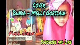 Bunda-ciptaan Melly Goeslaw-By Zeze (Cover)