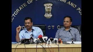 200 units of electricity free in Delhi, another 200 to get subsidy: Kejriwal