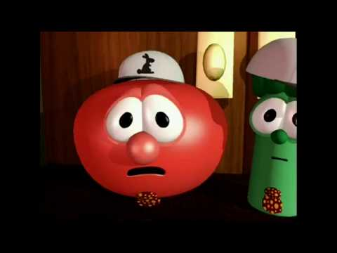 VeggieTales Summary Episode 2: Mr. Lunt Really Likes Sauce (Director's Cut)