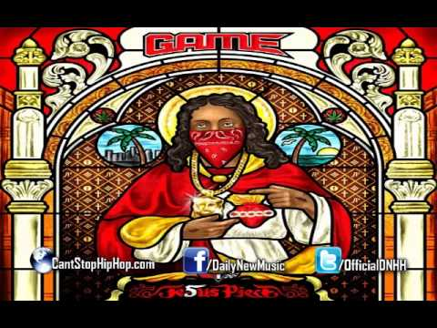 The Game  All That Lady ft Lil Wayne, Big Sean, Fabolous & Jeremih CDQ