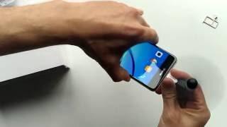 ☺Huawei Nova Огляд і Розпакування Російською мовою RUSSIAN UNBOXING знятий на Huawei Nova☺