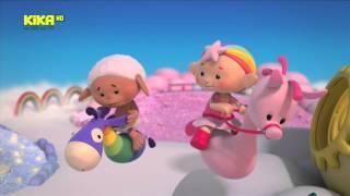 Wolkenkinder Folge 52 Fluffis Abschied