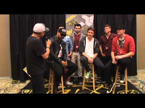 Seven Lions interview