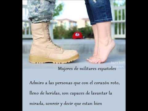 Frases De Mujeres De Militares Espanoles 3 Youtube
