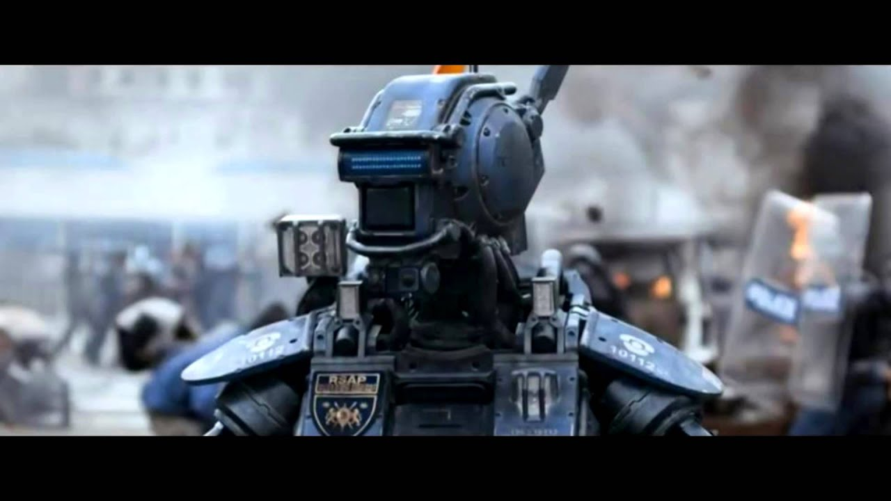 New Hindi Movei 2018 2019 Bolliwood: Leaking Film Chappie Official Full Hd 2015
