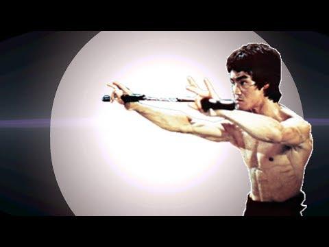 Bruce Lee - Enter the Martial Artist