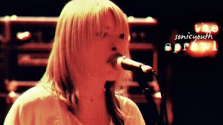 Sonic Youth - The Sprawl (Live In-Studio 2007)
