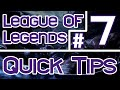 How To Snowball a Lane Advantage - League of Legends Quick Tips #7