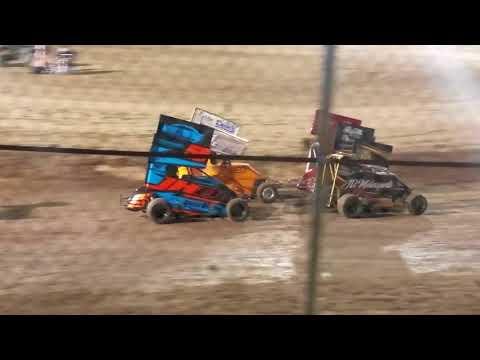 Plaza Park Raceway 9/16/17 Heat 2