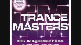 Trance Masters - Bonus CD3 Trance Classics