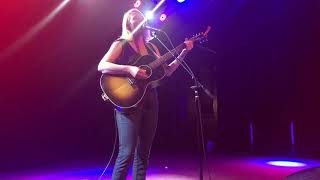 Lissie – Blood & Muscle, Live at the Waiting Room Lounge, Omaha, NE (2/17/2019)
