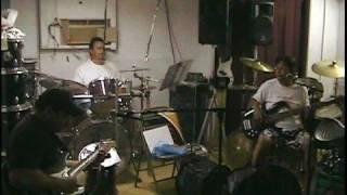 "Crosswinds Band ""Feel Like Makin"
