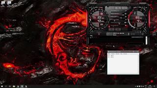 Майнинг ферма Ethereum, Zcash на видеокартах Nvidia GTX 1060 - T-Dragon BTC 1060 от MSI