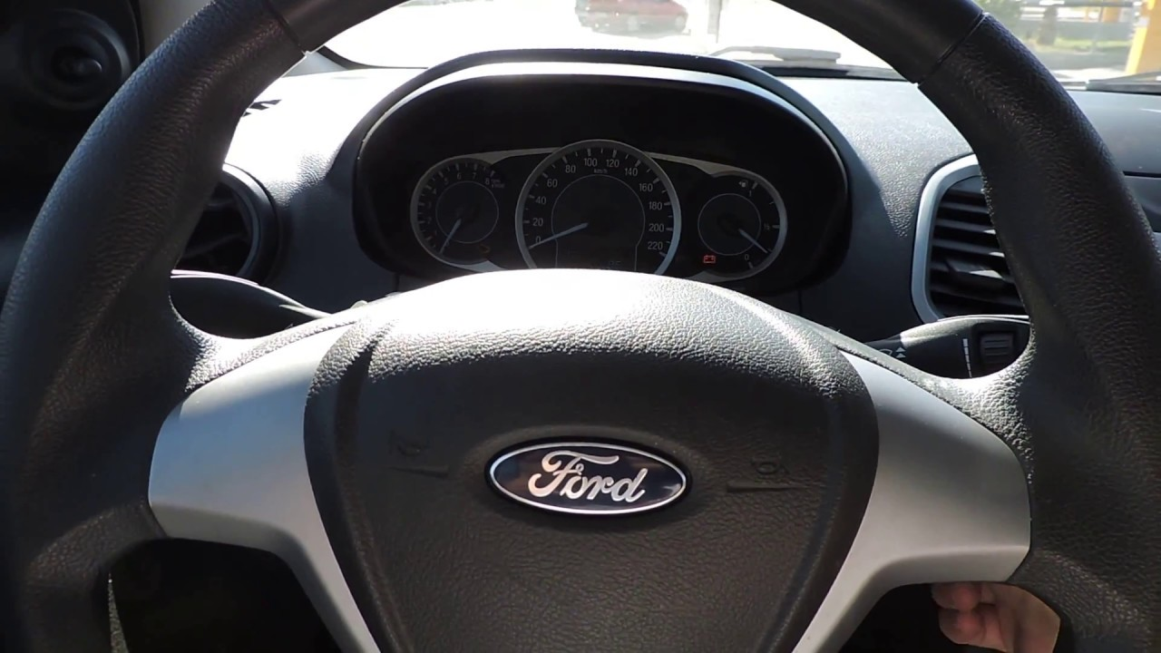 Ford Ka 1 0 E Bom Opiniao Real Do Dono Pontos Positivos E