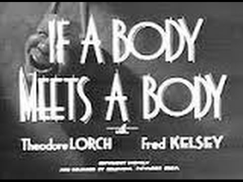The Three Stooges If A Body Meets A Body 720p
