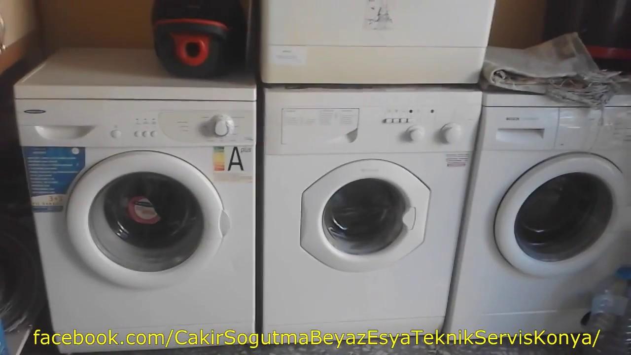 Çamaşır Makinesinin Kireçlenmesi Nasıl Engellenir
