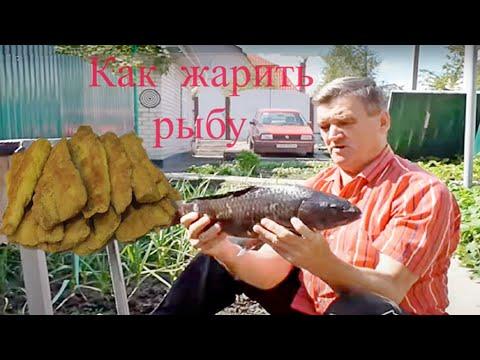 Как правильно красиво и вкусно пожарить рыбу хек на сковороде