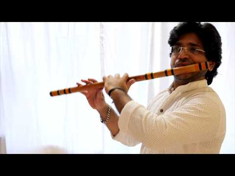Man Mohana - Krishna Bhajan- Jodha Akbar, Cover By Tejas & Mitali Vinchurkar