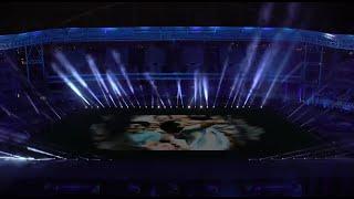 🏆 Coppa America: Omaggio da brividi a Maradona prima di Argentina – Cile 🇦🇷