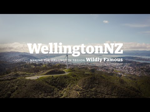 How Do You Make The Wellington Region Wildly Famous?