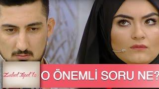 Zuhal Topal'la 97. Bölüm (HD) | Hanife'nin Talibine Sorduğu O önemli Soru Ne?