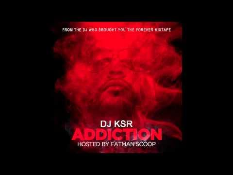 DJ KSR ADDICTION BEST PUNJABI REMIX