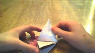 How To Make The Origami Horse