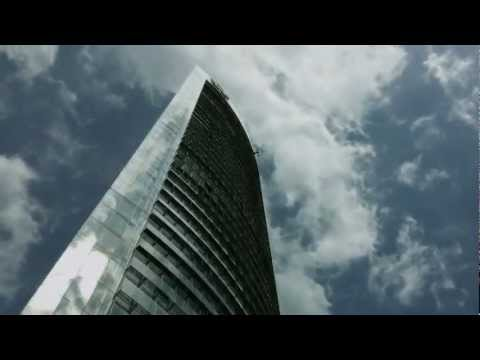 Post-Tower Bonn Timelapse