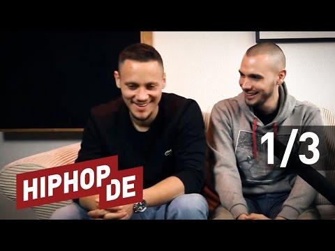 """Bosca & Face: Vega auf Trap? """"Cobra 3"""", """"Dreggisch & Roh"""", Geld uvm. (Interview) – Jetzt mal Erich"""