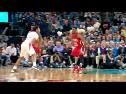 Oklahoma City Thunder  Intro Opening Presentation 2016-2017