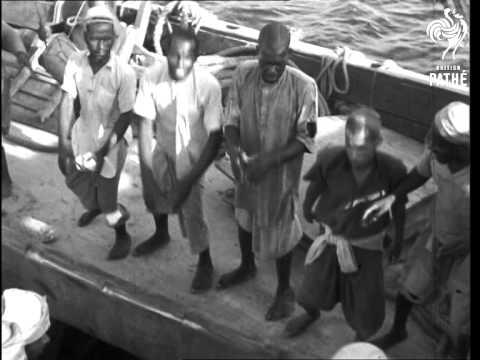 Zanzibar (1949)