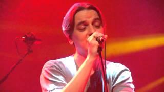 "Peter Heppner ""Meine Welt"" live in Dortmund 2012"