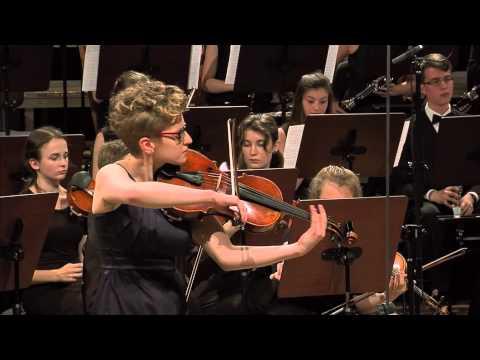 Cecil Forsyth - Viola Concerto in G minor