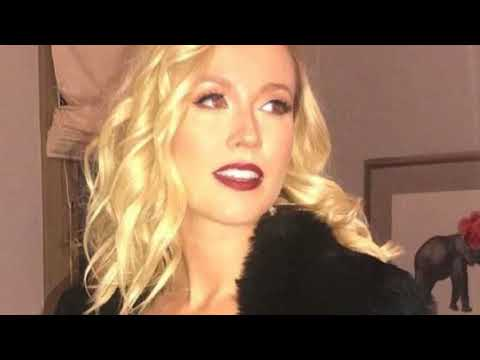 Anna Camp goes strapless at theMake UpHair Guild Aw ards