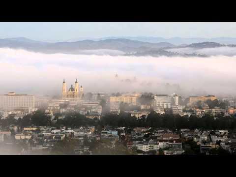 I Left My Heart In San Francisco ~ Tony Bennett ~ (HD)