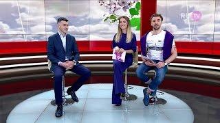 Владислав Григорянц в  Столе заказов  на RU TV