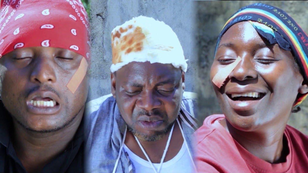 Download Maneno Ya Kuambiwa - Episode 56 (Official Series