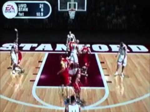 NCAA March Madness 2002 Tournament 2 Part 6