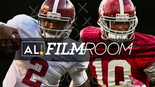 Film Room: Breaking down how Alabama matches up with Washington