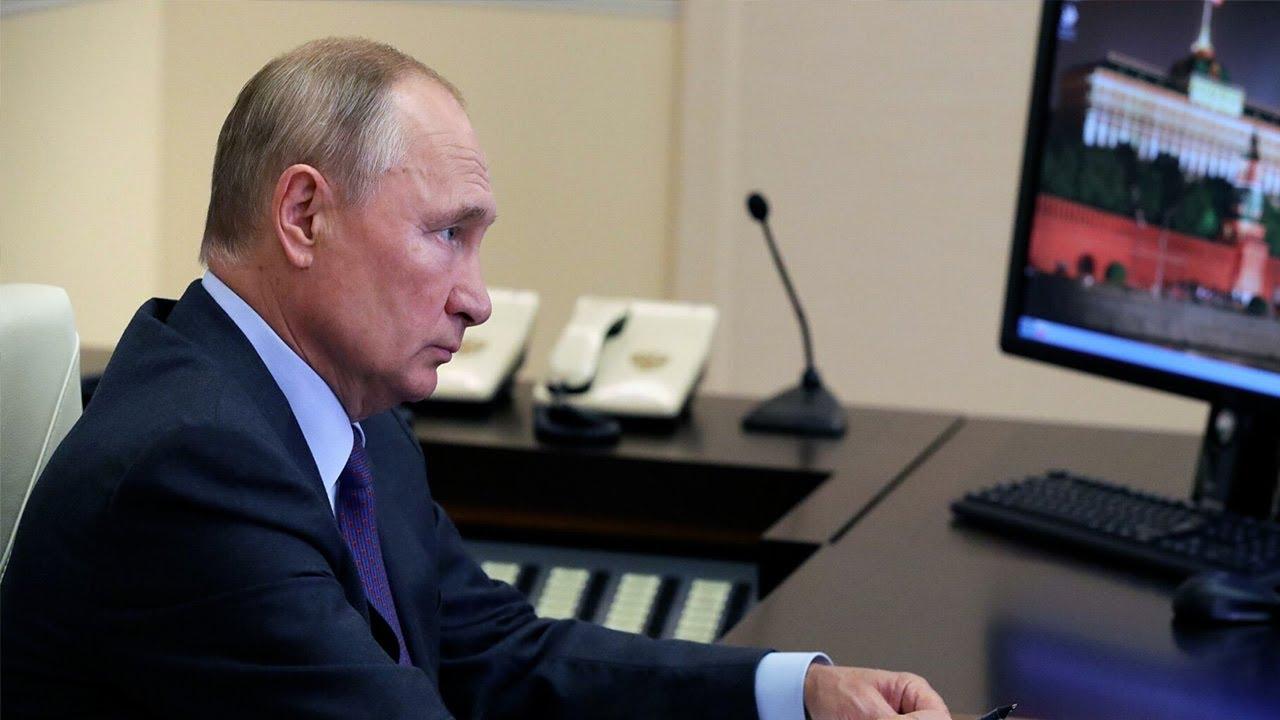 Путин призвал развивать туризм во всех регионах