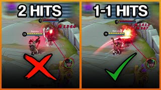 THIS IS WHY YI SUN SHIN IS THE BEST MARKSMAN | Mobile Legends